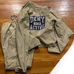 DKNY active set